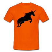 unicorn fairytale T-Shirts