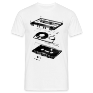 Tape Memories T-Shirt