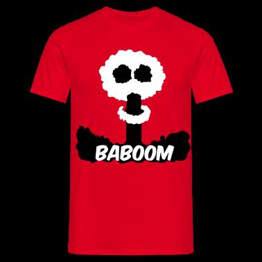BABOOM ATOMPILZ T-Shirts