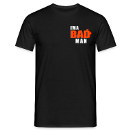 T-Shirts ~ Men's Standard T-Shirt ~ Bad Man
