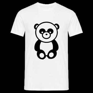 panda animal T-Shirts