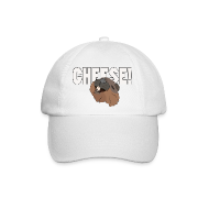 Caps & Hats ~ Baseball Cap ~ CHEESE!