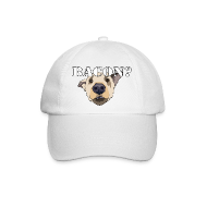 Caps & Hats ~ Baseball Cap ~ BACON DOG