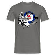 T-Shirts ~ Men's Standard T-Shirt ~ Mod For Life