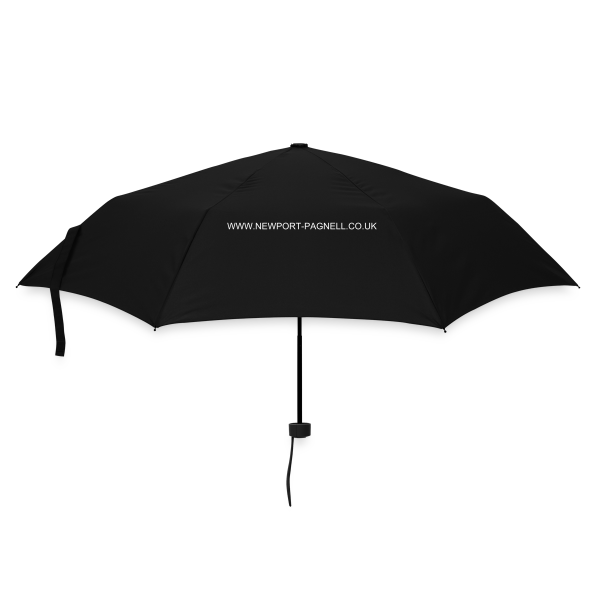 Classic collapsible umbrella