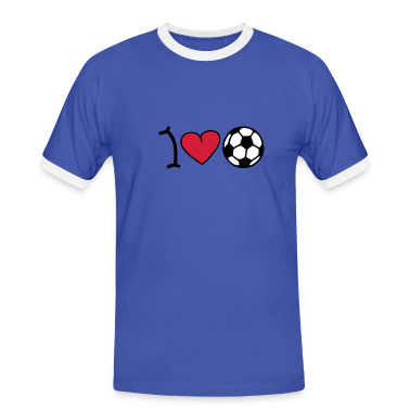 I love football T-Shirts