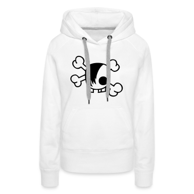Skull Hoodies & Sweatshirts