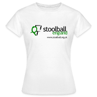 Stoolball England Women's T-Shirt