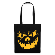 Bags & backpacks ~ Tote Bag ~ Mad Jack´s Face Tote Bag