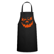 Aprons ~ Cooking Apron ~ Mad Jack´s Face Apron