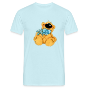 Hello Baby Bear T-Shirts