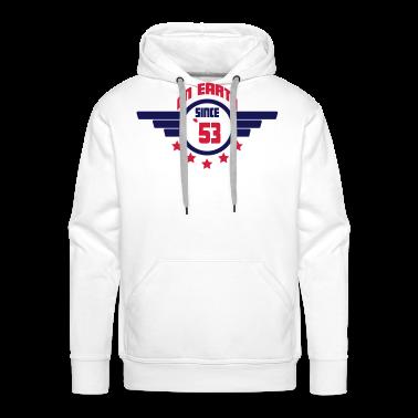 53_on_earth Hoodies & Sweatshirts