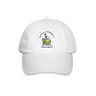 Princess and the Substance P Baseball Cap