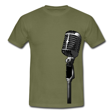 Master of ceremonies T-Shirts