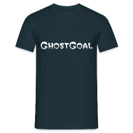 T-Shirts ~ Men's T-Shirt ~ GhostGoal Classic