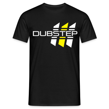 Dubstep_004 T-Shirts