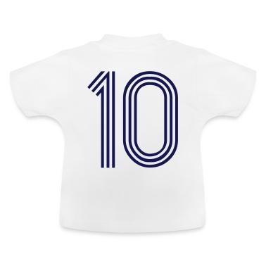 10, best football, fußball, football, soccer, sports, Zahlen, Ziffern, Numbers, Rennen, Race, www.eushirt.com