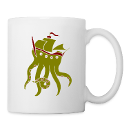 Bottles & Mugs ~ Mug ~ Shiptopus - Mug