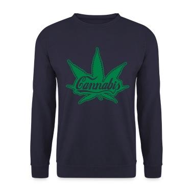cannabis Sweat-shirts