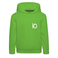 Kids' Hoodie with design