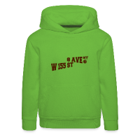 Kids' Hoodie with design Rucker Park Basketball NYC