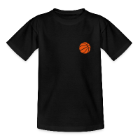 Teenage T-Shirt with design Basketball