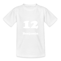 Teenage T-Shirt with design
