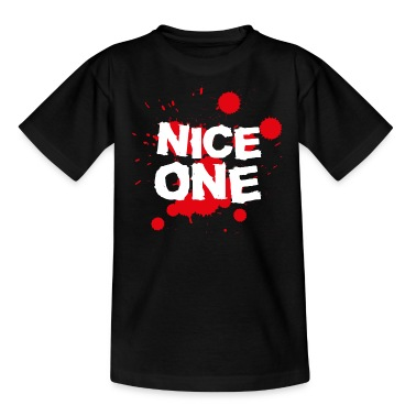 Nice One - Gamer Kids' Shirts