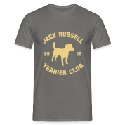 JACK RUSSELL TERRIER CLUB   Camisetas