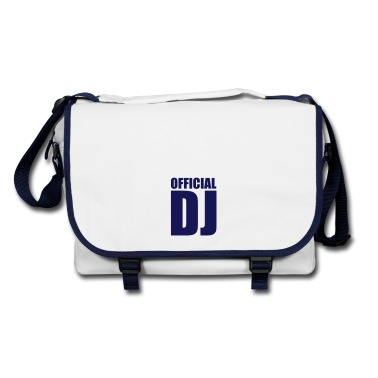 White/navy  Bags