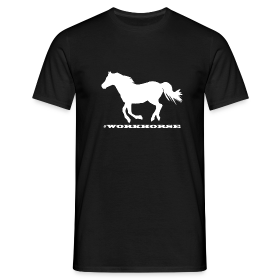 #Workhorse T-Shirt ~ 4