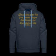 Hoodies & Sweatshirts ~ Men's Hoodie ~ Men`s Hoodie