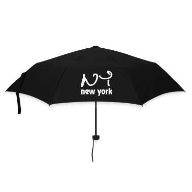 New York Umbrellas