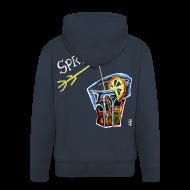 Man Sport Hoddie - Spritz Aperol