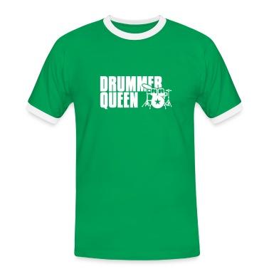 drummer queen T-Shirts