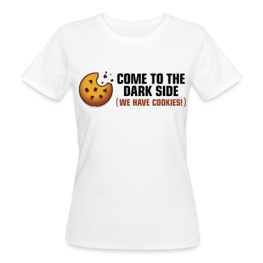 Come To The Darkside 2 (dd)++ T-Shirts