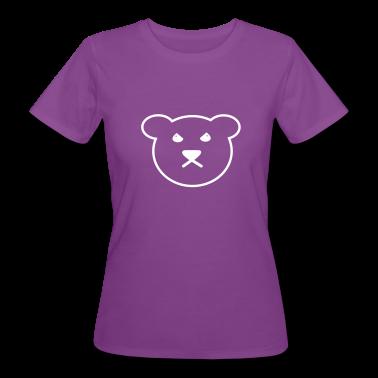 Evil Bear T-Shirts