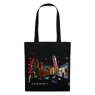 Tote Bag - Design Venice, Italy