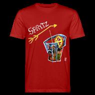 Organic Bio T-shirt - Spritz Italien