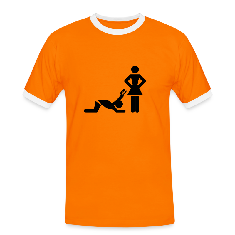 """Materialitically Woman"" Shirt  (Symbol) (Style)"