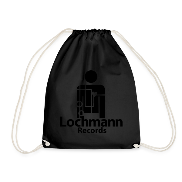 Lochmann Records  - Turnbeutel
