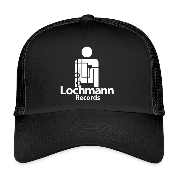 Lochmann Records  - Trucker Cap