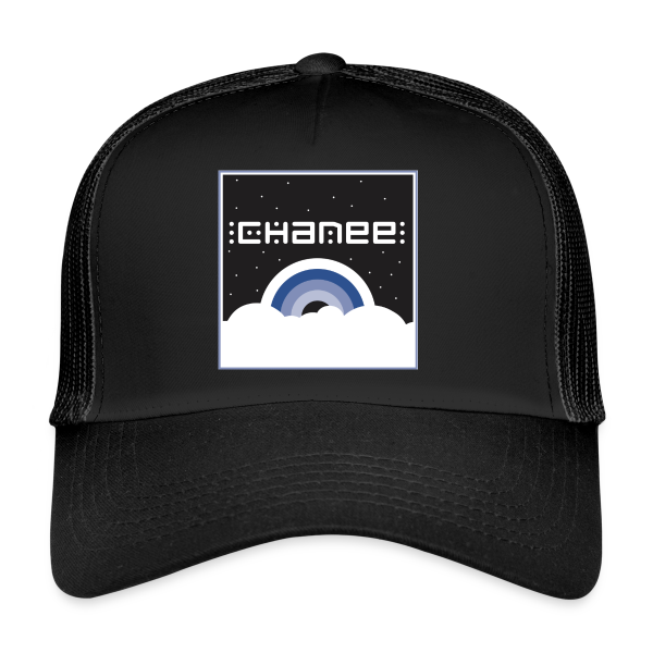 CHANÈE  - Trucker Cap