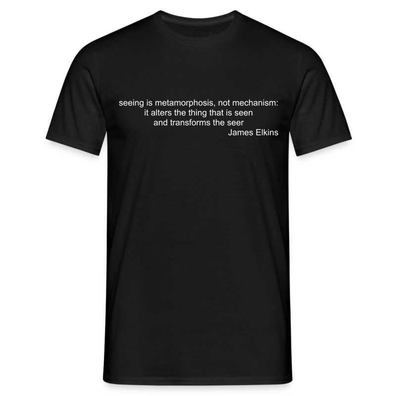 Metamorphosis - Men's T-Shirt