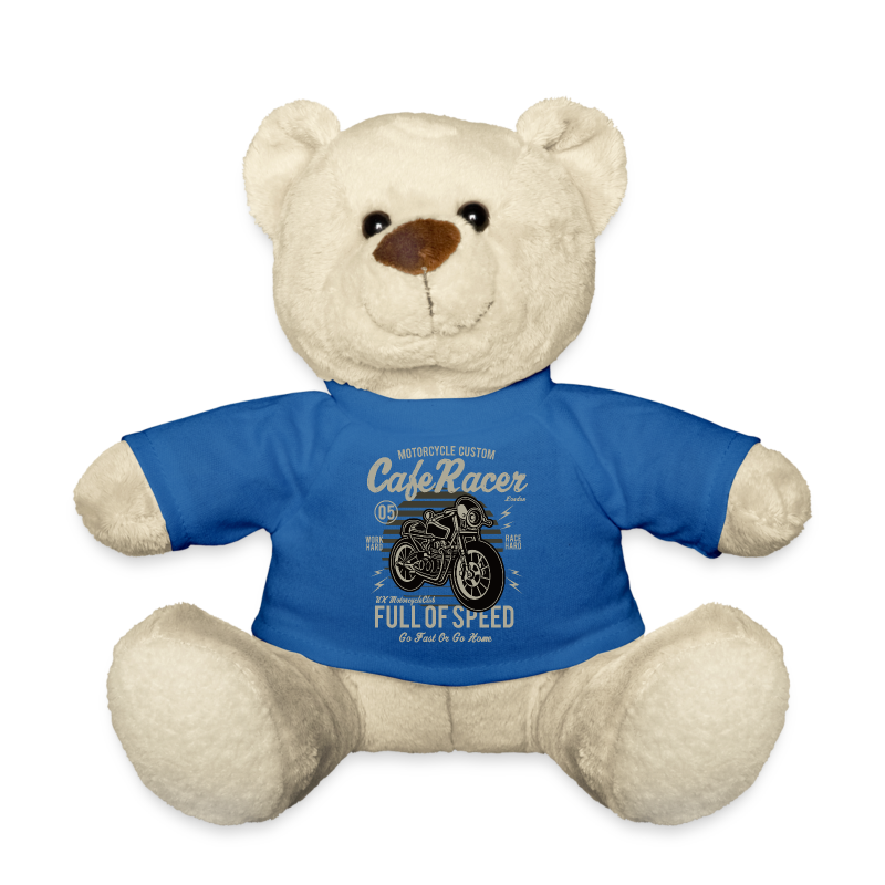 Cafe Racer v1 - Teddy Bear - Teddy Bear