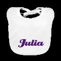 Julia of je eigen naam