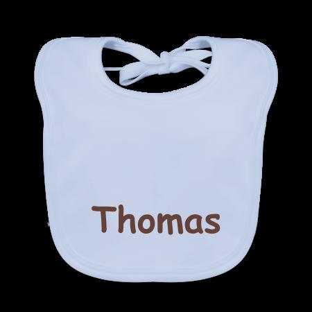 Thomas of je eigen naam sky blue