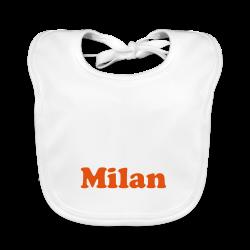 Milan of je eigen naam