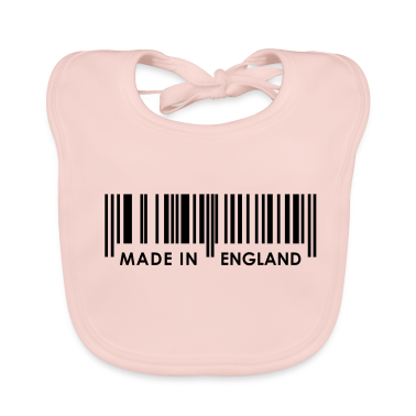Rose Made in England bar code Juniors