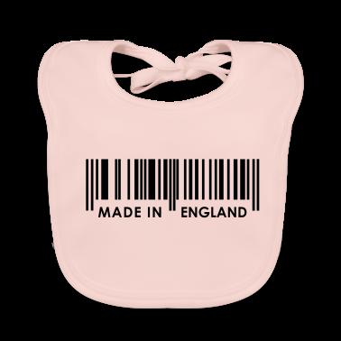 Rose Made in England bar code Juniors